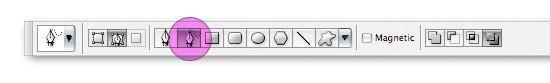options4 - Краткое описания инструмента Перо