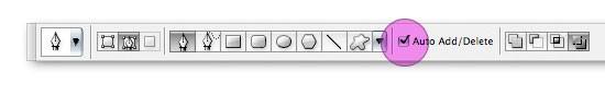 options9 - Краткое описания инструмента Перо
