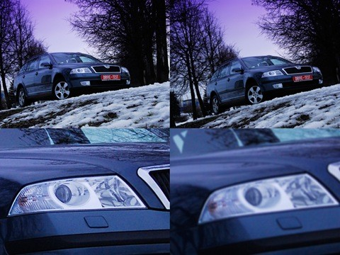 85089u 480 - Фото. Часть 2 - съёмка в статике