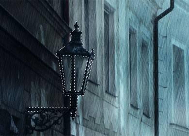 13-lamp