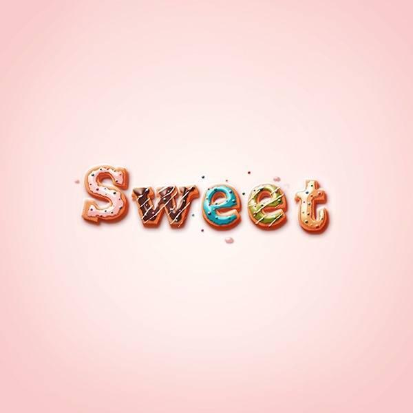 01 - Создаем сладкий текст